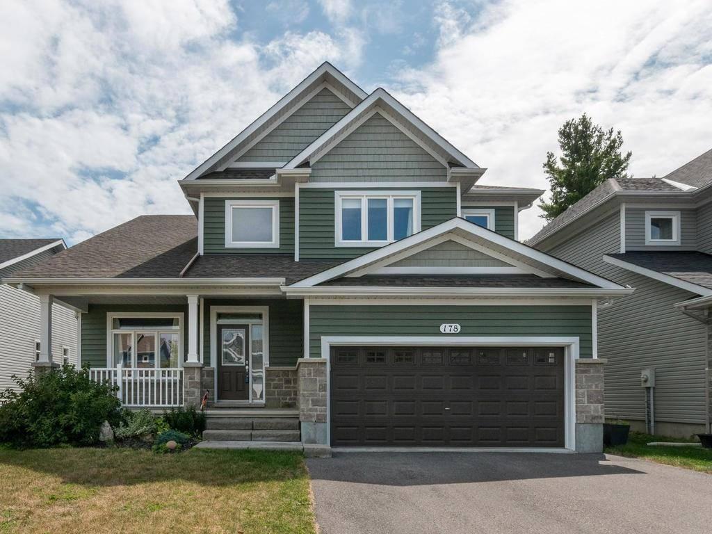 House for sale at 178 Bonnyley Cres Kemptville Ontario - MLS: 1167027