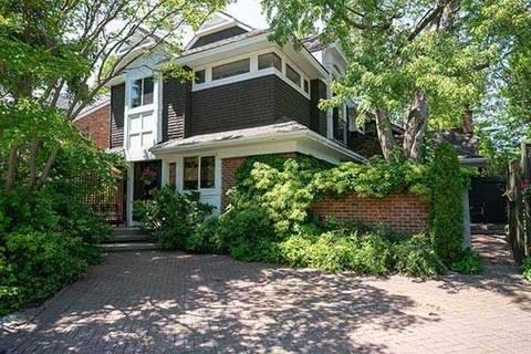 House for sale at 178 Burnett Ave Toronto Ontario - MLS: C4488706
