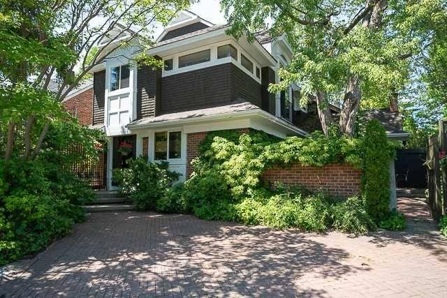 House for sale at 178 Burnett Ave Toronto Ontario - MLS: C4610971