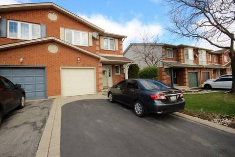 Townhouse for sale at 178 Candlewood Dr Stoney Creek Ontario - MLS: H4054026