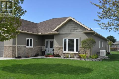 House for sale at 178 Carloway Tr Huron-kinloss Ontario - MLS: 196934