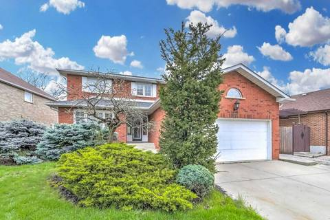 House for sale at 178 Carrington Dr Richmond Hill Ontario - MLS: N4450397