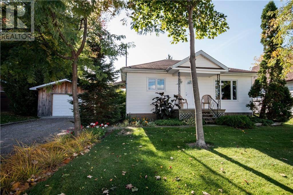 House for sale at 178 Chamberlain St Pembroke Ontario - MLS: 1172666