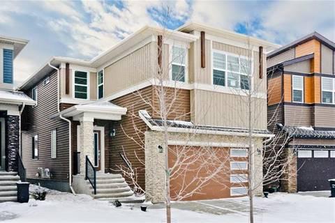 House for sale at 178 Cornerstone Circ Northeast Calgary Alberta - MLS: C4291878