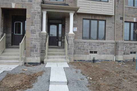 Townhouse for sale at 178 Coronation Rd Whitby Ontario - MLS: E4737180