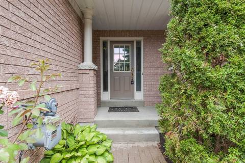 Townhouse for rent at 178 Denise Circ Newmarket Ontario - MLS: N4516621