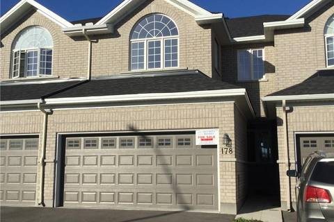Townhouse for sale at 178 Desmond Trudeau Dr Arnprior Ontario - MLS: 1146271