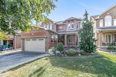 House for sale at 178 Drinkwater Rd Brampton Ontario - MLS: W4923002