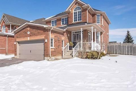 House for sale at 178 Eaton St Halton Hills Ontario - MLS: W4386019