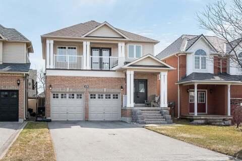 House for rent at 178 Ellis Cres Milton Ontario - MLS: W4817242