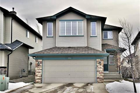 House for sale at 178 Evanscove Circ Northwest Calgary Alberta - MLS: C4281322