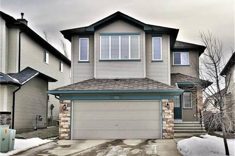 House for sale at 178 Evanscove Circ Northwest Calgary Alberta - MLS: C4281322