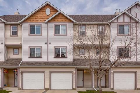 Townhouse for sale at 178 Everhollow Ht Southwest Calgary Alberta - MLS: C4241409