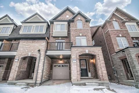 Townhouse for sale at 178 Fruitvale Circ Brampton Ontario - MLS: W4637095
