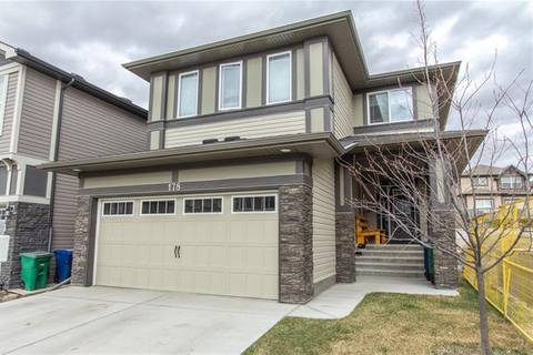 House for sale at 178 Hillcrest Ht Southwest Airdrie Alberta - MLS: C4283454