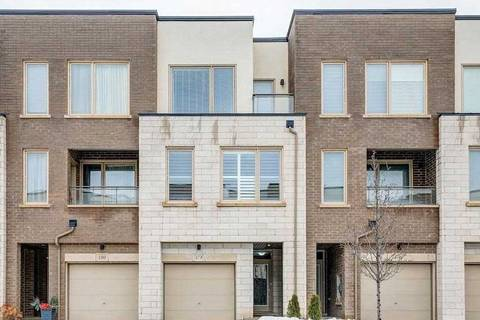 Townhouse for sale at 178 Huguenot Rd Oakville Ontario - MLS: W4698124
