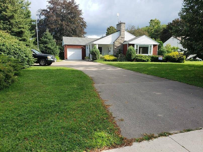 House for sale at 178 Lakeshore Rd St. Catharines Ontario - MLS: 30779802