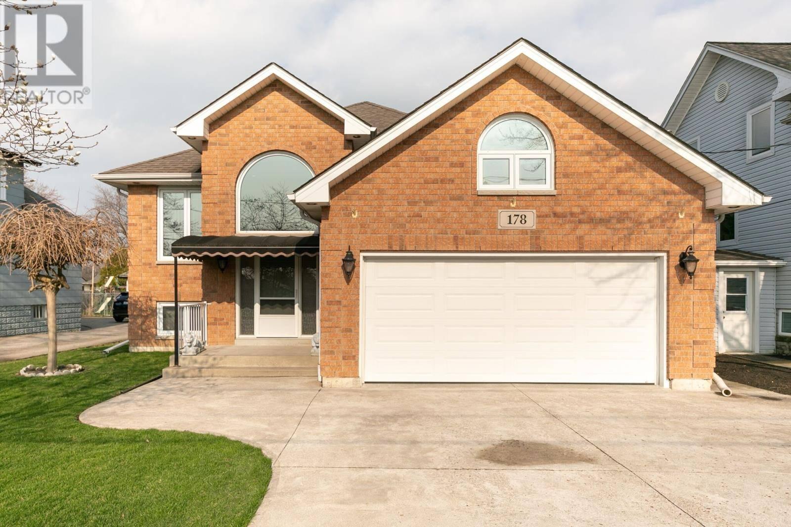 House for sale at 178 Lesperance  Tecumseh Ontario - MLS: 20004099