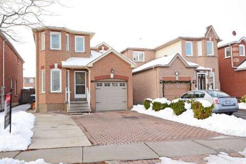 House for sale at 178 Lockwood Rd Brampton Ontario - MLS: W5000095