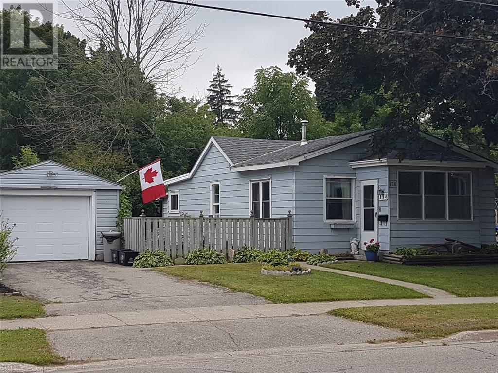 Removed: 178 Main Street, Woodstock, ON - Removed on 2018-10-03 05:45:25