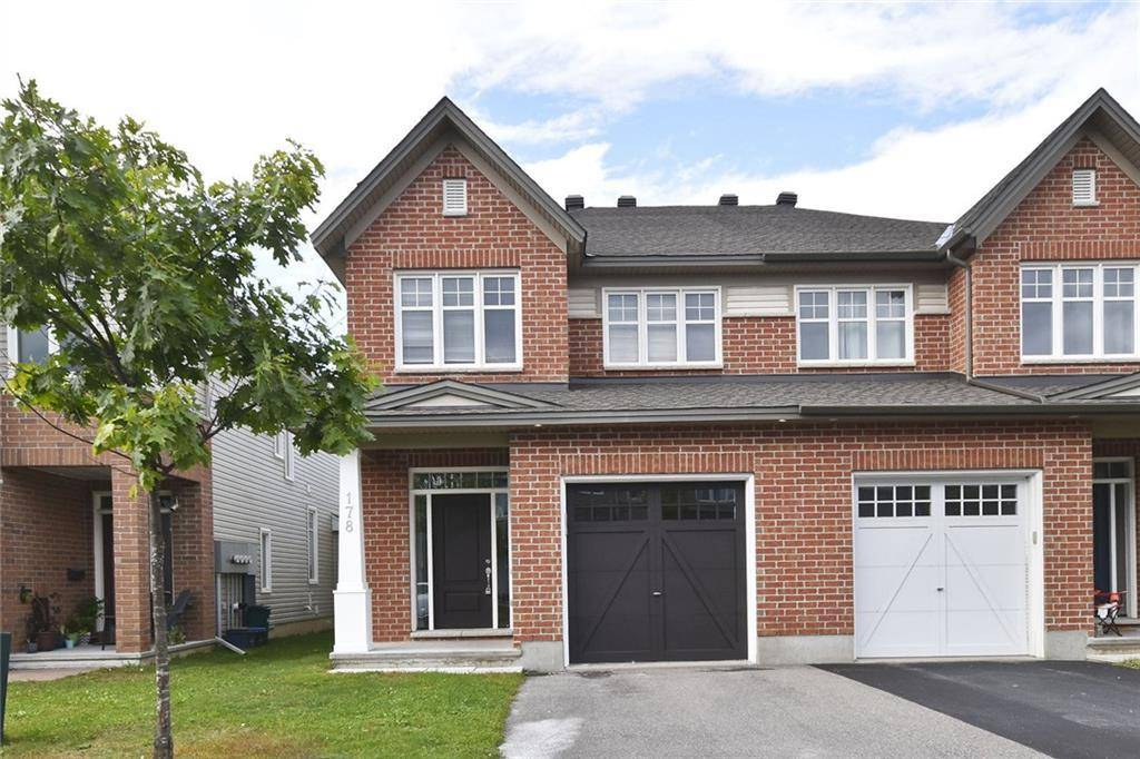 House for sale at 178 Manorwood Cres Ottawa Ontario - MLS: 1170103