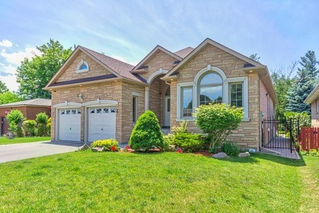 House for sale at 178 Maple Avenue Richmond Hill Ontario - MLS: N4317945