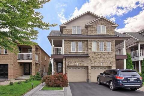 Townhouse for sale at 178 Maple Sugar Ln Vaughan Ontario - MLS: N4915039