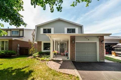 House for sale at 178 Michael Blvd Whitby Ontario - MLS: E4519530