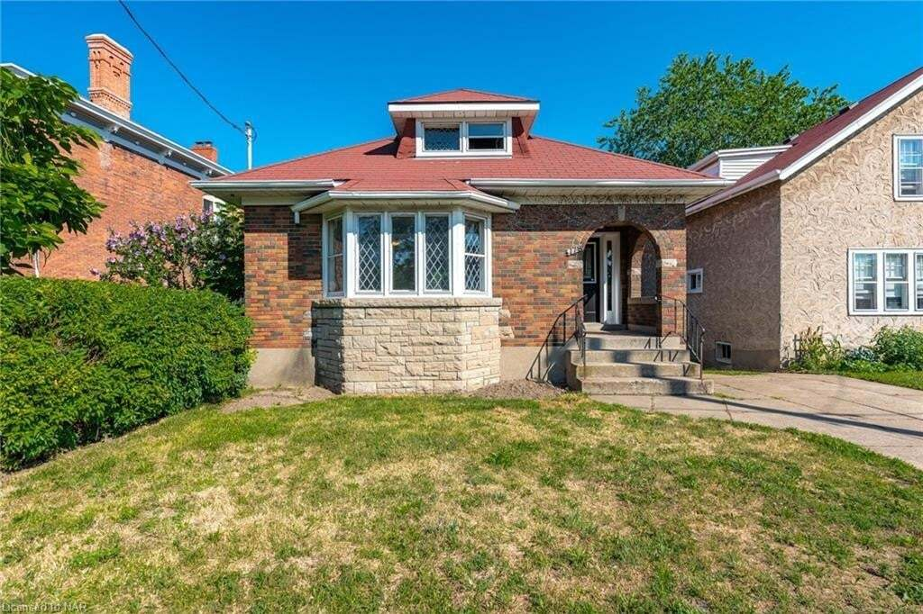 House for sale at 178 Niagara St St. Catharines Ontario - MLS: 40024522