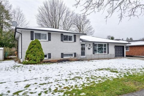 House for sale at 178 Norton Ave London Ontario - MLS: 40047771