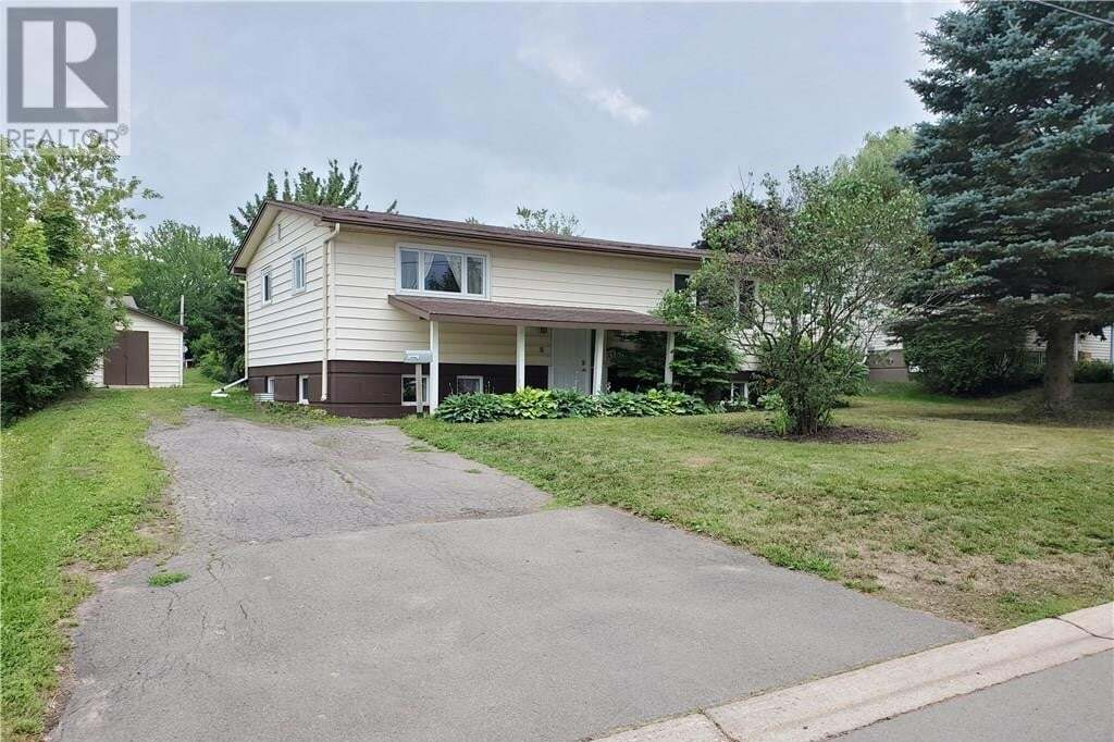 House for sale at 178 Old Coach Rd Riverview New Brunswick - MLS: M129842