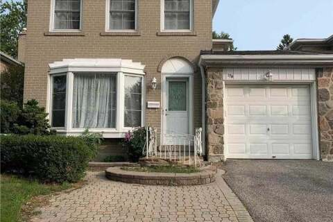 House for rent at 178 Old Sheppard Ave Toronto Ontario - MLS: C4920034