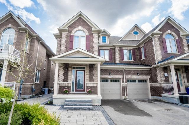 Sold: 178 Pelee Avenue, Vaughan, ON