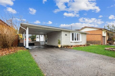 House for sale at 178 Phillip Murray Ave Oshawa Ontario - MLS: E5002127