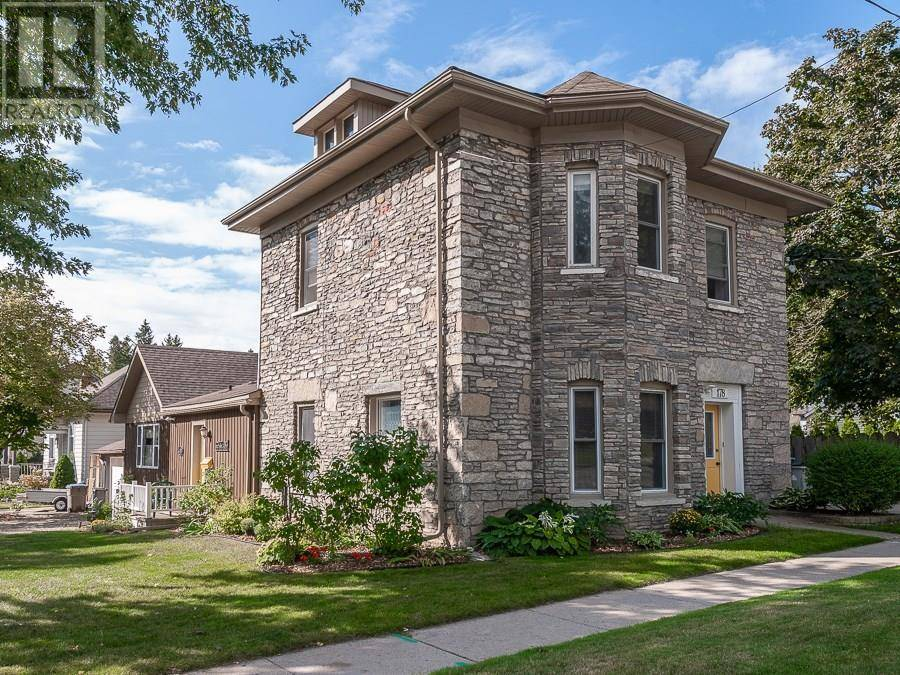 Townhouse for sale at 178 Queen St West St. Marys Ontario - MLS: 30763295