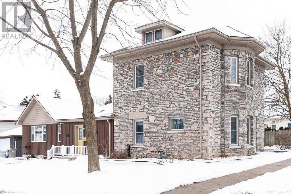 Townhouse for sale at 178 Queen St West St. Marys Ontario - MLS: 30789281