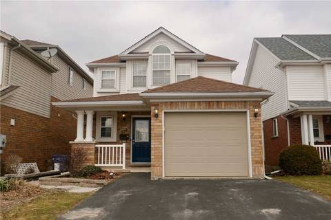 House for sale at 178 Rickson Ave Guelph Ontario - MLS: X4732499