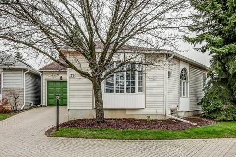 House for sale at 178 Silverbirch Blvd Glanbrook Ontario - MLS: H4052913