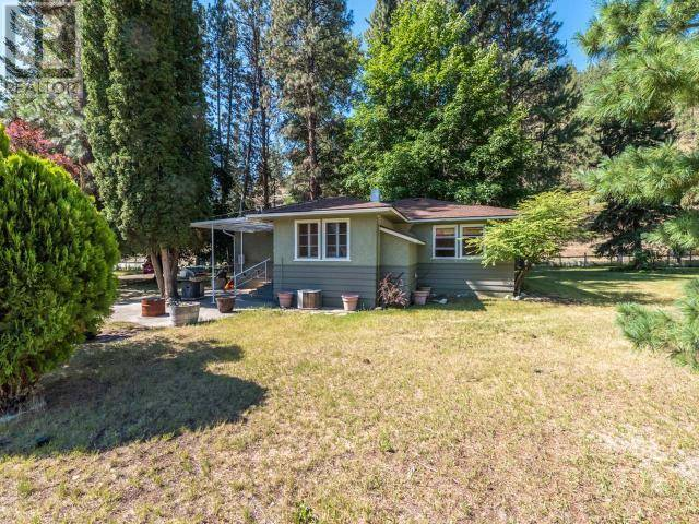 House for sale at 178 Sportsmans Bowl Rd Oliver British Columbia - MLS: 179088