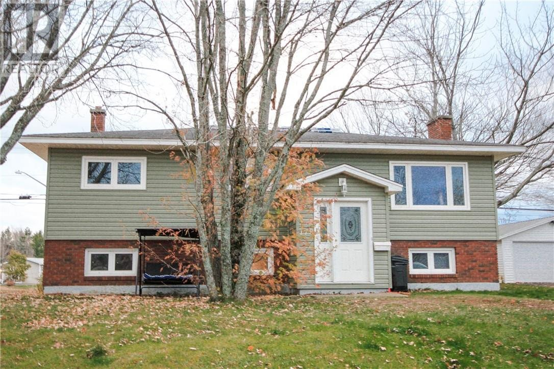 House for sale at 178 Sussex  Riverview New Brunswick - MLS: M131779
