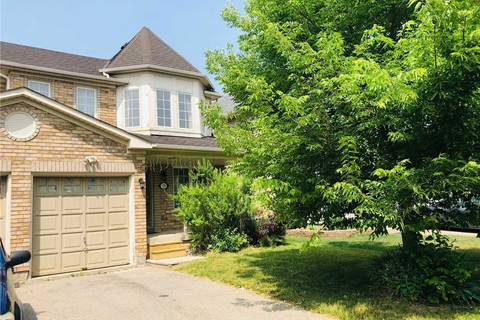 Townhouse for sale at 178 Swan Park Rd Markham Ontario - MLS: N4509776