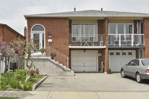Townhouse for sale at 178 Tall Grass Tr Vaughan Ontario - MLS: N4470259