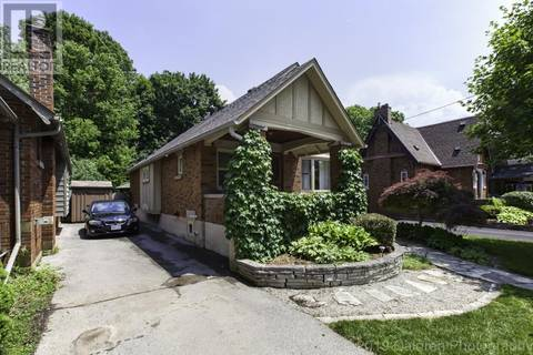 House for sale at 178 Thornton Ave London Ontario - MLS: 206822