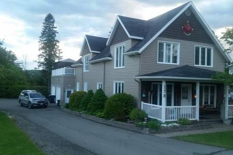 House for sale at 178 Tobique Rd Grand-sault New Brunswick - MLS: NB015899