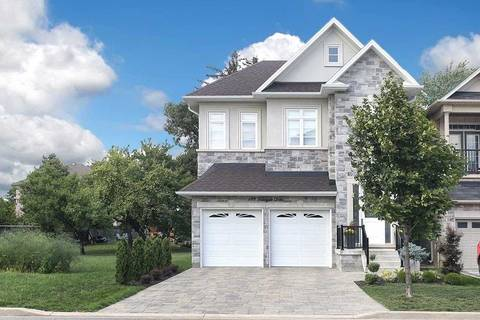 House for sale at 178 Townsgate Dr Vaughan Ontario - MLS: N4587629