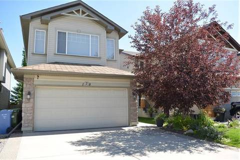 House for sale at 178 Tuscany Ravine Cs Northwest Calgary Alberta - MLS: C4261361