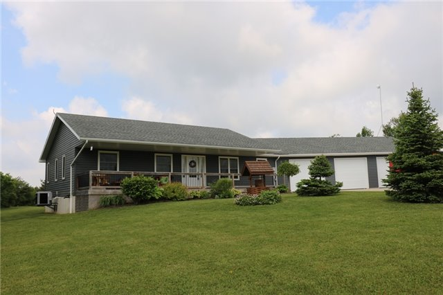 Removed: 178 Watra Road Road, Southgate, ON - Removed on 2018-08-10 10:06:23