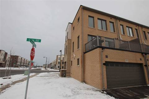 Townhouse for rent at 178 Wheat Boom Dr Oakville Ontario - MLS: W4690853