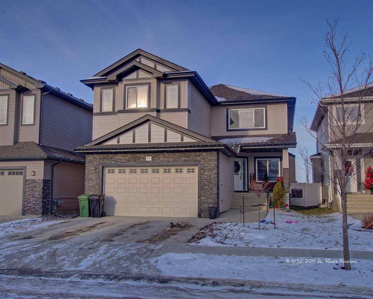 House for sale at 178 Woodhill Ln Fort Saskatchewan Alberta - MLS: E4181667