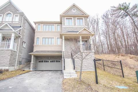 House for sale at 178 Woodspring Ave Newmarket Ontario - MLS: N4423810